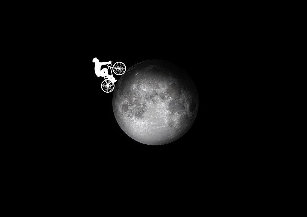 Cicletada por la Superluna