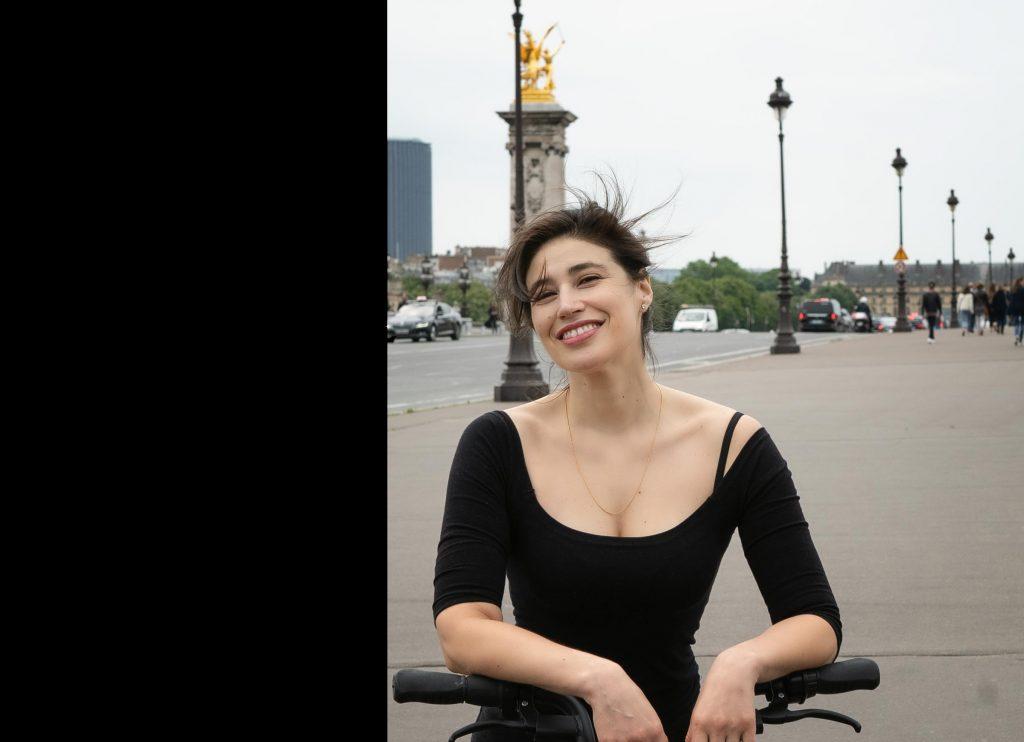 María Paz Grandjean