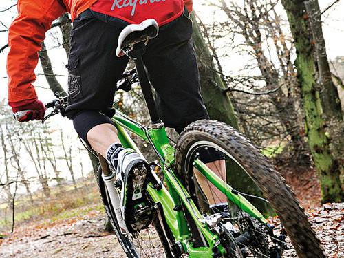 Prevención: Las consecuencias que podría tener para la salud un mal uso de la bicicleta