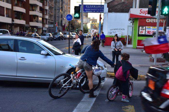 Es momento de acercar el uso de la bicicleta al ámbito académico