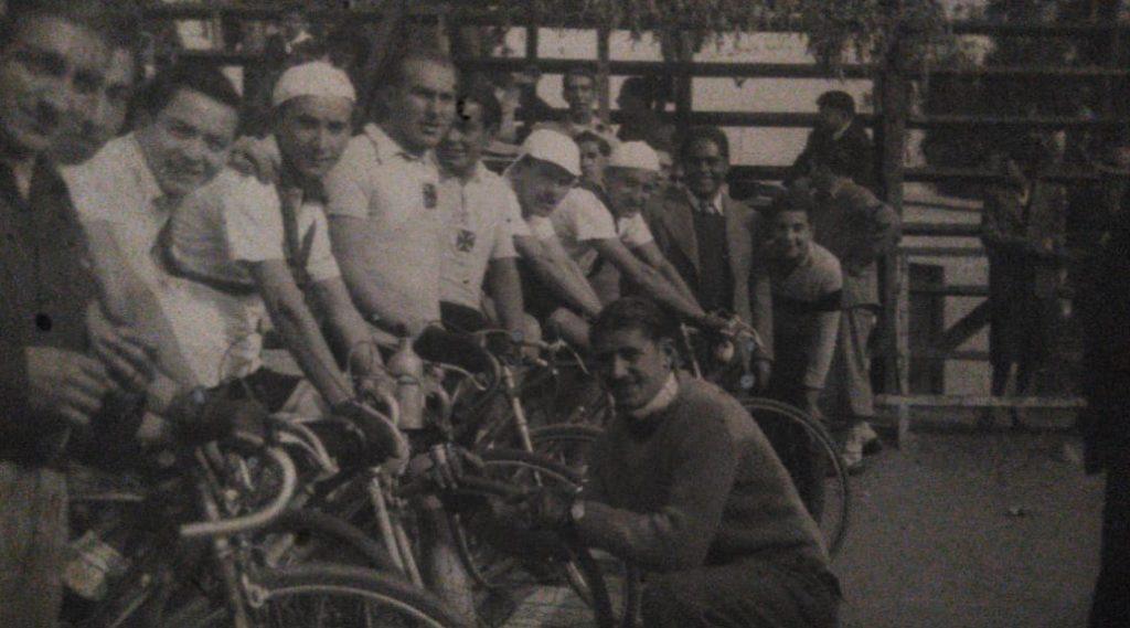 La bicicleta, una historia de vida